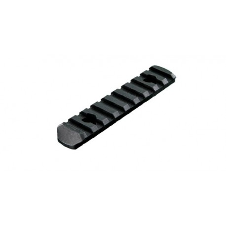 MOE® Polymer Rail, 9 Slots MOE Slot System