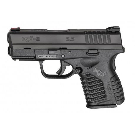 HS Produkt XDS-9 3.3 cal 9X19 Black