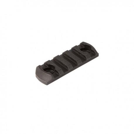 M-LOK™ Aluminum Rail, 5 Slots M-LOK Slot System