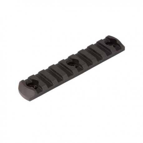 M-LOK™ Aluminum Rail, 9 Slots M-LOK Slot System