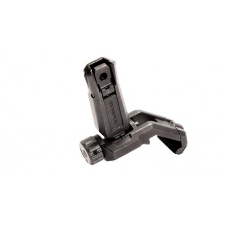 MBUS® Pro Offset Sight – Front