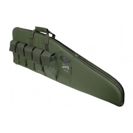 "38"" DC Series Tactical Gun Case, OD Green"