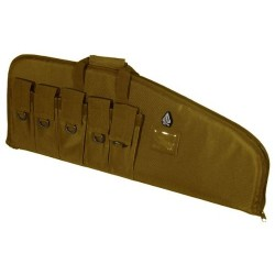 "38"" DC Series Tactical Gun Case, Dark Earth"