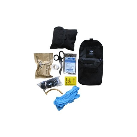 Ballistic Response Kit Black