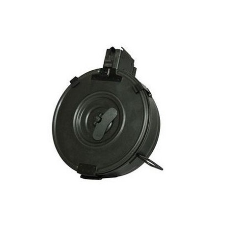 AK47 Drum magazine 75 rounds, New Cal 7.62 X 39