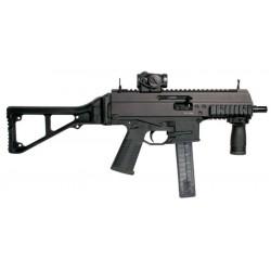 B&T APC9 Carbine semi auto Cal. 9x19 Aimpoint TL1, 3 mags