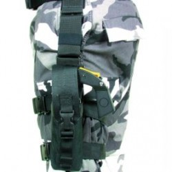 ? MK-9 Gas pouch Ambidestrous thigh Hlst