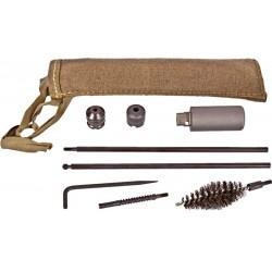 Cleaning kit for for VZ58, Mil-Spec model