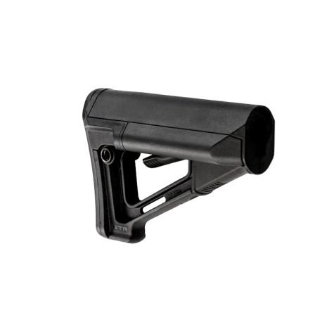 BUTTSTOCKS: AR15/M4/M16/SR25/M110 MilSpec