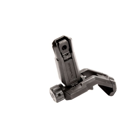 MBUS® Pro Offset Sight – Rear