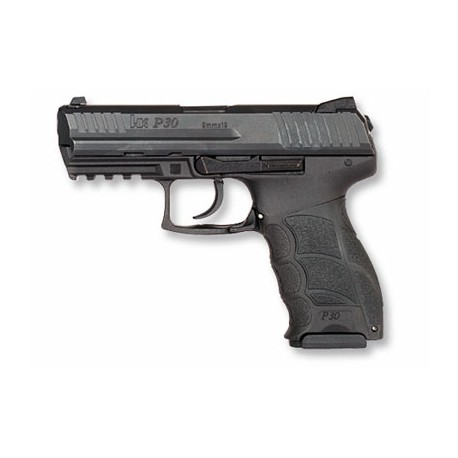 H&K SFP9 Pistol Cal 9X19. 2 magazines (15)