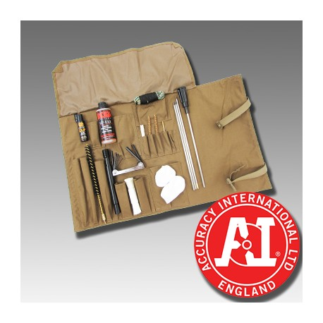 Accuracy International AX cleaning kit Cal. .308 Winchester in cordura pouch