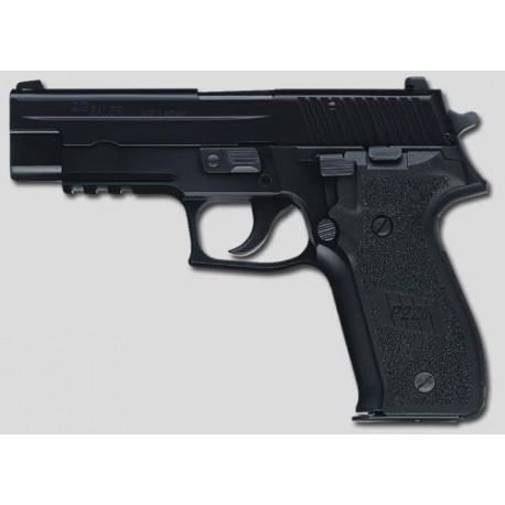 SIG SAUER P226 SL SO Acier Massif Cal. 9mm