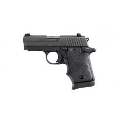 SIG SAUER P938 Black Rubber Grip Cal.9x19