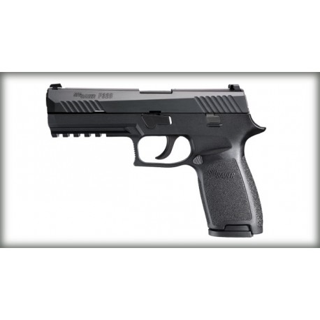 SIG Sauer P320 Full Size Cal. 9x19