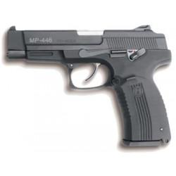 Baikal Pistol MP446 Viking Cal 9X19, incl. 2 magazines