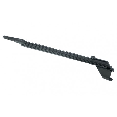 UTG PRO Made in USA AK47 Tactical QD Low-profile Rail System