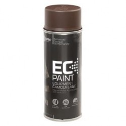 NFM EC Paint 400 ml Can Mud Brown