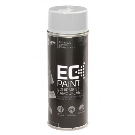 NFM EC Paint 400 ml Can Grey