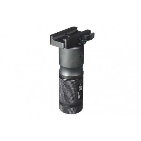 UTG MS QD Low Pro Lever Lock Combat Quality Foldable Metal Foregrip