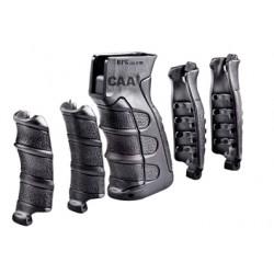 6 Piece Interchangeable Pistol Grip for AK47/SA58/Galil Kahki Tan