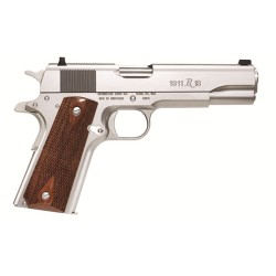 "Remington 1911 R1 5"" Cal. 45 ACP Inox"