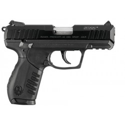 Ruger Pistol SR22PBT Cal. 22 LR