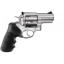 Ruger Revolver Super Redhawk Alaskan KSRH-2 Cal. 44 Rem Magnum Satin Stainless