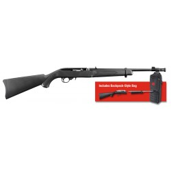 Carbine 10/22-TDT Takedown .22LR Satin Black