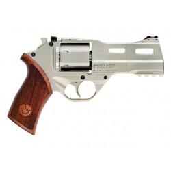 "Chiappa RHINO 40DS revolver .357Mag 4"" Chrome"