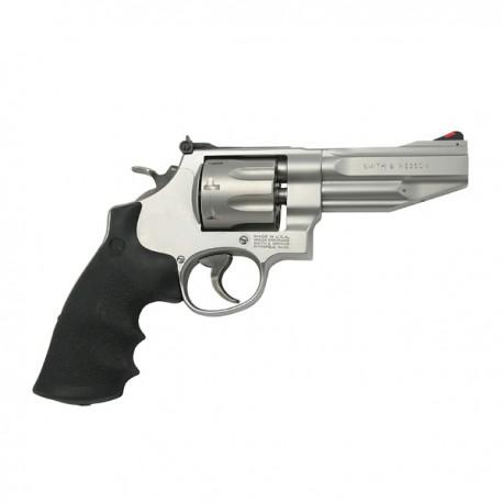 "S&W Revolver Mod.627, cal. .357Mag 4"" Pro Series 8-Schuss"