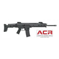 ACR Basic Folder Config 223 Rem Black