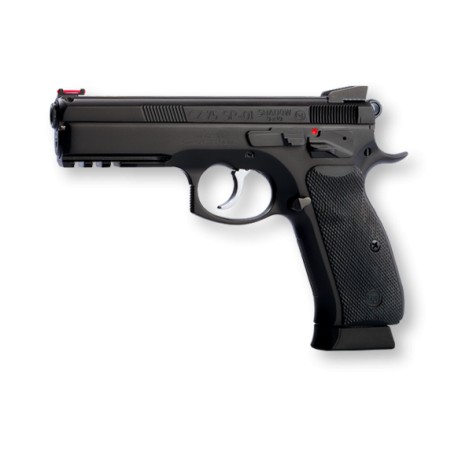 CZ75 SP-01 Shadow cal. 9x19