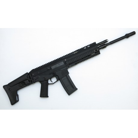 "ACR Enhanced config 16.5"" 223 Rem Black"