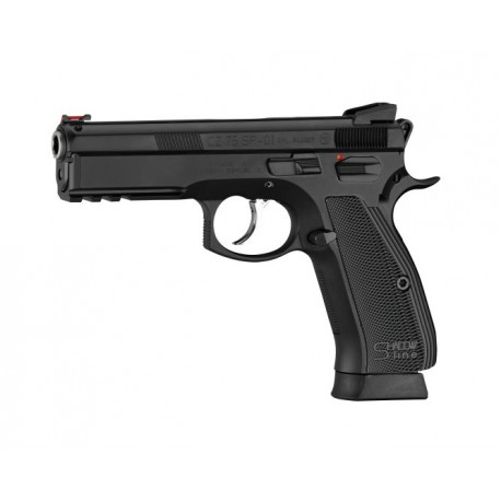 CZ75 SP-01 Shadow Line cal. 9x19 17rds