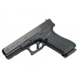 Glock 17 Gen5 9x19mm Para - Black