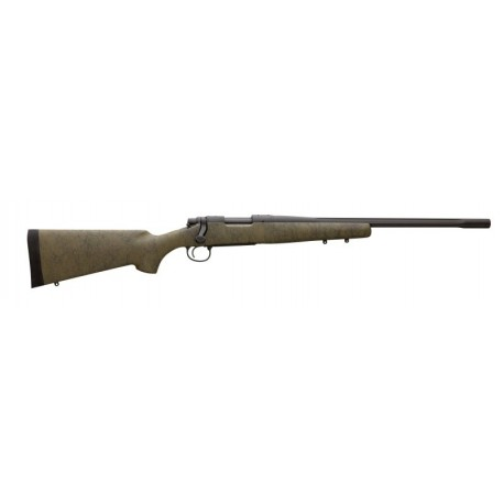 Remington 700 XCR Tactical Long Range Rifle .308 Win Mag