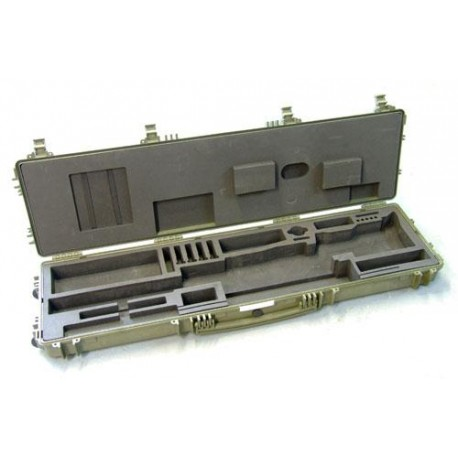 Accuracy International Transit case for AX308