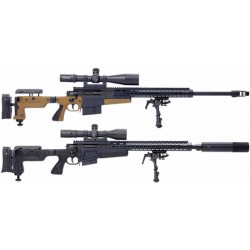 "Accuracy International Riffle AX option 27"" Cal. .338 Lapua Magnum"