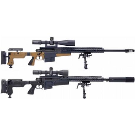 "Accuracy International Riffle AX option 27"" Cal. .338 Lapua Magnum"