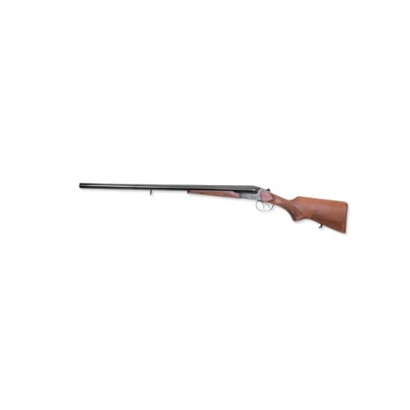 "BAIKAL, 43 M Side-by-side shotgun 12/70, Barrel length 20"", MC"