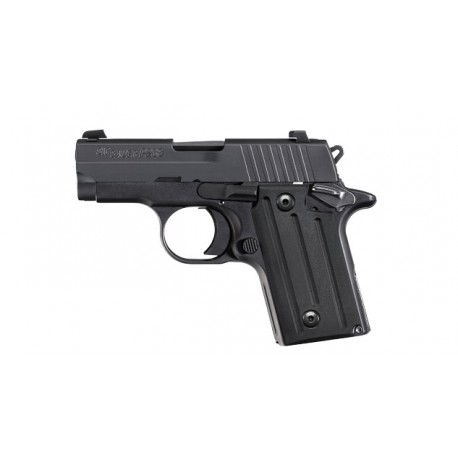 SIG SAUER P238 Cal.380 ACP (9mm Short) Black Nitron finish
