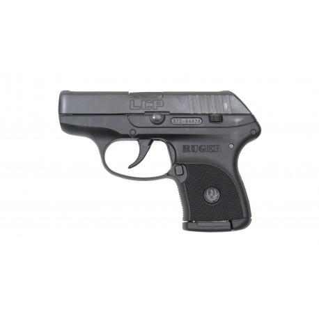 "Ruger Pistol LCP 3"" Cal. .380 Black"