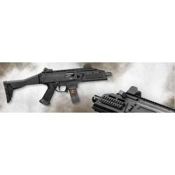 CZ Skorpion EVO 3 S1 Sub-Machine gun semi auto, Full Picatinny rails, 2,5Kg Cal 9mm