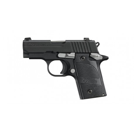 SIG SAUER P938 Nightmare Cal.9x19
