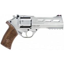 "Chiappa RHINO 60DS revolver .357Mag 6"" Chrome"