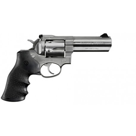 """Ruger Revolver GP100 Cal. 357 Magnum 4.2"""" Satin Stainless"""