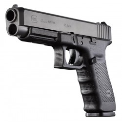 Glock 41 Cal. 9x19mm Black