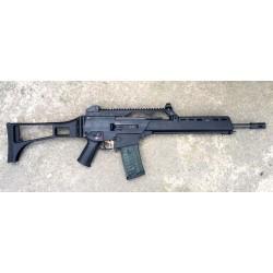 MR 243 S SAR, cal. .223 Mag 30rds Rem Muzzle Brake Black