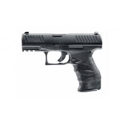 "Walther PPQ M2 4"" barrel Cal. 9x19"